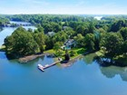 Single Family Home for  sales at Spectacular Waterfront 47 Pear Tree Point Road Darien, Connecticut 06820 United States