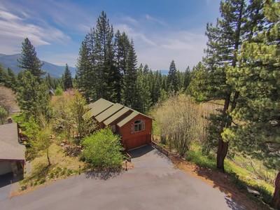 Casa Unifamiliar for sales at 967 Cinnabar Court  Incline Village, Nevada 89451 Estados Unidos