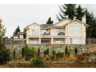 Casa para uma família for sales at Multi Level Home with Views 1052 El Paseo Place  Victoria, Columbia Britanica V9C3V2 Canadá