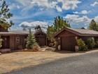 Einfamilienhaus for sales at Beautifully Built Custom Home 557 Lodge Trail Circle Prescott, Arizona 86303 Vereinigte Staaten