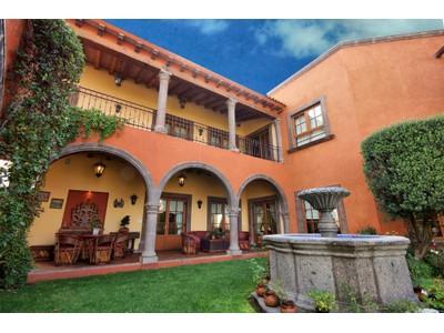 一戸建て for sales at Casa en La Colina San Miguel De Allende, Guanajuato メキシコ