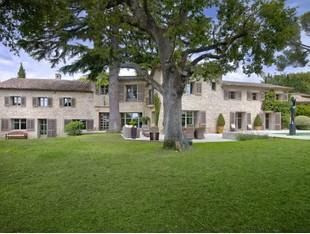 Casa Unifamiliar for sales at Authentic stone property in a private domain  Mougins, Provincia - Alpes - Costa Azul 06250 Francia