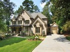 Single Family Home for sales at New Custom Build in Buckhead 366 Pinecrest  Atlanta, Georgia 30342 United States