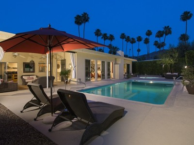 Single Family Home for sales at 1937 S Toledo Ave   Palm Springs, California 92264 United States