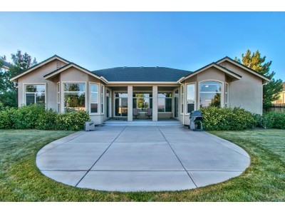 Single Family Home for sales at 1258 Bramling Cross Drive  Sparks, Nevada 89436 United States