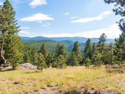 Land for sales at 000 Golden Willow Road   Evergreen, Colorado 80439 United States