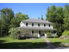 Nhà ở một gia đình for sales at Wonderful Family Home 32 Bank Road Wilmot, New Hampshire 03287 Hoa Kỳ