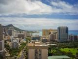 Property Of Allure Waikiki Penthouse