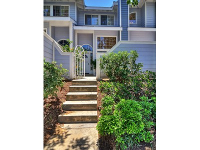 Condominium for sales at 8125 Surfline Drive B  Huntington Beach, California 92646 United States