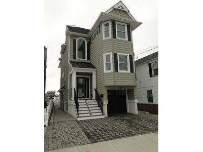 Single Family Home for sales at 70 W 17th Street  Ocean City, New Jersey 08226 United States