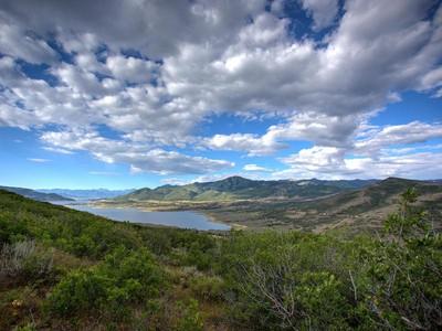 Đất đai for sales at Great Estates Lot in Deer Mountain 13066 N Slalom Run Dr  Heber City, Utah 84032 Hoa Kỳ