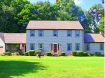 Maison unifamiliale for sales at 229 Allen Hill Road    Brooklyn, Connecticut 06234 États-Unis
