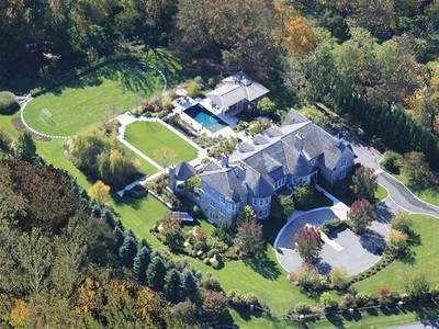 Maison unifamiliale for sales at Sophisticated estate like no other 32 Lincoln Lane Purchase, New York 10577 États-Unis