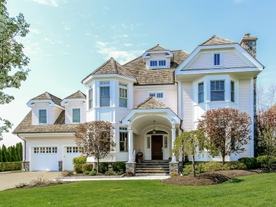 Single Family Home for sales at Retreat on the Sound  New Rochelle, New York 10805 United States