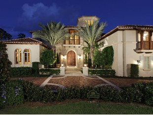 Single Family Home for sales at 119 W. Bear's Club Drive 119 W Bear's Club Drive Jupiter, Florida 33477 United States