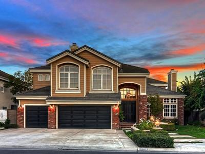 Single Family Home for sales at 18682 Jockey Circle  Huntington Beach, California 92648 United States