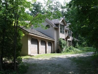 Maison unifamiliale for sales at 11790 Beach Road  Ellison Bay, Wisconsin 54210 États-Unis