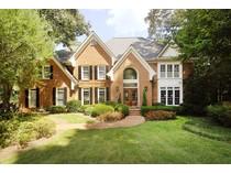 Villa for sales at Country Club Park-like Beauty 4060 Deverell Street   Alpharetta, Georgia 30022 Stati Uniti