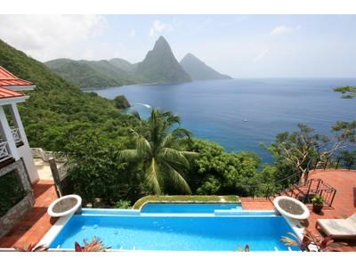Nhà ở một gia đình for sales at Le Gallerie, Soufriere Bay Other St. Lucia, Các Vùng Khác Ở St. Lucia St. Lucia