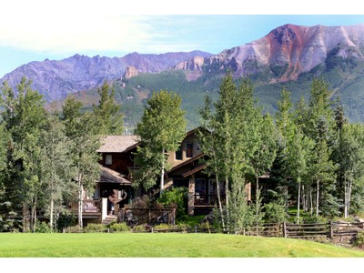 Nhà chung cư for sales at 109 Lawson Point Road, Unit B 109 Lawson Point Road Mountain Village  Telluride, Colorado 81435 Hoa Kỳ