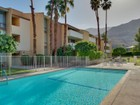 Kat Mülkiyeti for sales at 241 E Laverne Way #F  Palm Springs, Kaliforniya 92264 Amerika Birleşik Devletleri