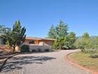 一戸建て for  sales at Panoramic Red Rock Views on a Level 2.5 Acre Cul-De-Sac Lot 1345 E Rocky Knolls Rd   Cottonwood, アリゾナ 86326 アメリカ合衆国