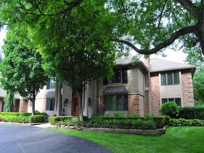 Vivienda unifamiliar for sales at Bloomfield 25 Cabot Bloomfield Hills, Michigan 48304 Estados Unidos