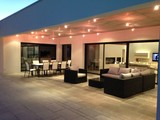 Property Of villa contemporaine