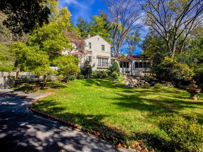 Single Family Home for sales at Forest Hills 2829 Tilden Street Nw Washington, District Of Columbia 20008 United States
