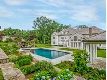 獨棟家庭住宅 for sales at Magnificent Shingle Style Home 82 Buckingham Ridge Road   Wilton, 康涅狄格州 06897 美國
