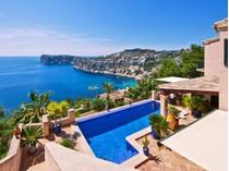 一戸建て for sales at Beautiful villa in the hills of Port Andratx    Port Andratx, マヨルカ 07175 スペイン