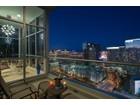 Appartement en copropriété for  sales at The Penthouse at Panorama Towers, Las Vegas 4525 Dean Martin Dr #3303 Las Vegas, Nevada 89103 États-Unis