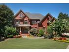 Single Family Home for sales at Stunning Custom Home 315 Windlake Court  Alpharetta, Georgia 30022 United States