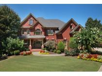 Nhà ở một gia đình for sales at Stunning Custom Home 315 Windlake Court   Alpharetta, Georgia 30022 Hoa Kỳ