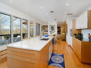 Additional photo for property listing at Pristine Snedens Landing Contemporary 130 Ludlow Lane Palisades, Nueva York 10964 Estados Unidos