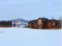 Villa for sales at Fabulous Estate on Trooper Trail 9355 Trooper Trail   Bozeman, Montana 59715 Stati Uniti