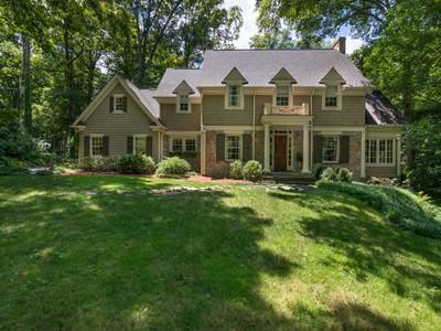 Single Family Home for sales at 3800 Vermont Road 3800 Vermont Road NE Atlanta, Georgia 30319 United States