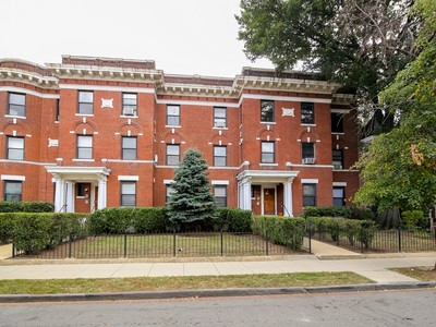 Condominium for sales at Eckington 147 R Street Ne 11 Washington, District Of Columbia 20002 United States