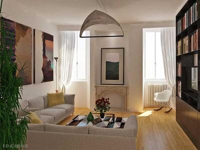 Appartement for sales at Refined apartment close to Piazza di Spagna Via del Babuino Roma, Rome 00187 Italie