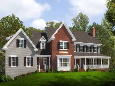 Einfamilienhaus for sales at Spectacular 30 Mount Holly Drive  Rye, New York 10580 Vereinigte Staaten