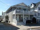 Duplex for  rentals at 8 W Wyoming 8 S Wyoming Ventnor, New Jersey 08406 United States