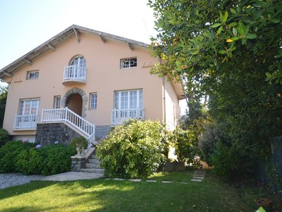 Single Family Home for sales at Parc d'Hiver  Biarritz, Aquitaine 64200 France