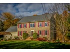 Villa for  sales at Young Brick Front Colonial 173 Ruggles Street   Westborough, Massachusetts 01581 Stati Uniti