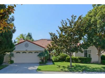 Einfamilienhaus for sales at 14258 Via Baroda   San Diego, Kalifornien 92130 Vereinigte Staaten