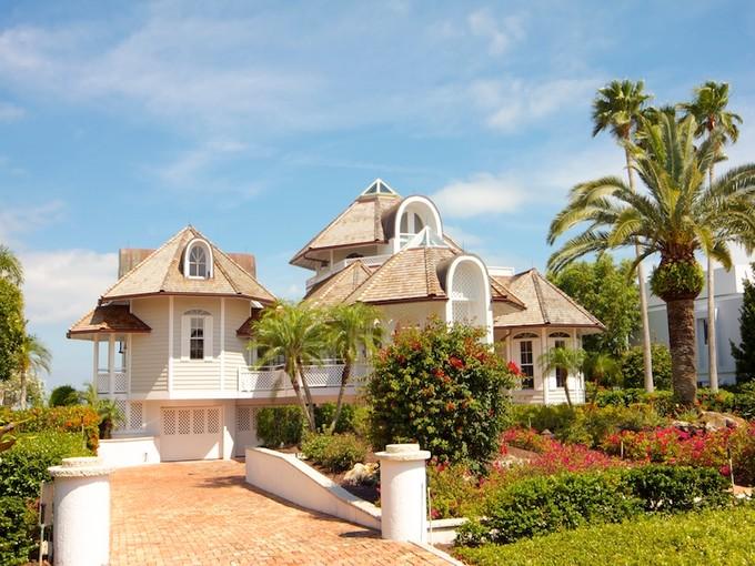 Single Family Home for sales at 1636 Treasure Lane   Boca Grande, Florida 33921 United States