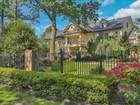 """独户住宅 for  sales at """"Longue Vue"""" 10 Belknap Lane  Rumson, 新泽西州 07760 美国"""