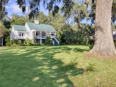 Villa for sales at 31 A Island Drive   Savannah, Georgia 31406 Stati Uniti