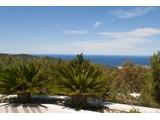 Property Of Вилла с чудесными видами на море в Кала-Тарида
