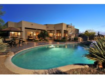 Частный односемейный дом for sales at Lovely Home With A Special Ambiance And Warmth In Gated Pinnacle Paradise 8642 E Camino Real   Scottsdale, Аризона 85255 Соединенные Штаты