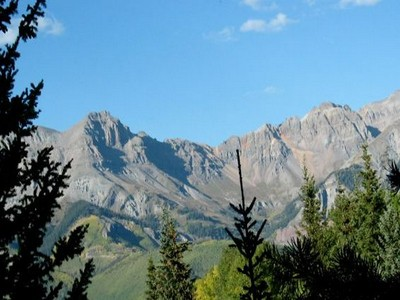 Arazi for sales at 115 Snowfield Drive  Telluride, Colorado 81435 Amerika Birleşik Devletleri